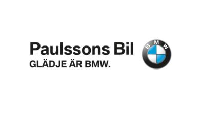 Paulssons Bil