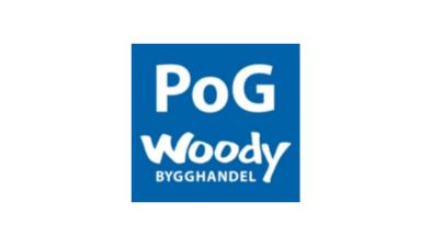 PoG Woody Bygghandel
